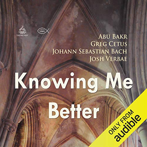 Knowing Me Better cover art