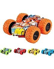MAWOLY Giocattolo Auto a Quattro Ruote Motrici Forza Di Inerzia Inerzia Su Due Lati Pullback Auto Forza Di Attrito Auto Ragazzi Regalo Regalo Per Bambini.