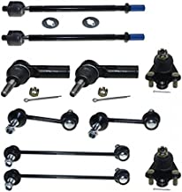 Best toyota corolla 95 suspension Reviews