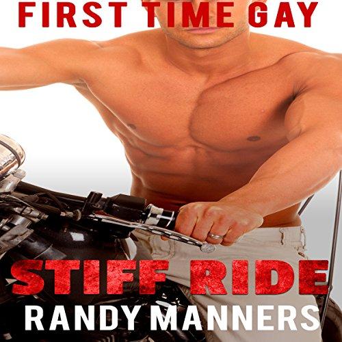 Stiff Ride audiobook cover art