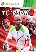 Top Spin 4 [Importación alemana]