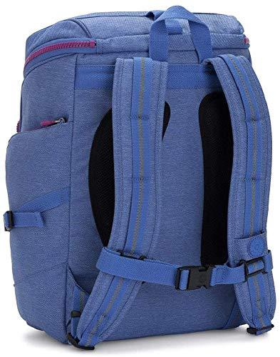 Kipling BTS School Bags Upgrade