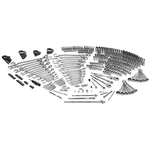 Mechanic Tool Set (432-Piece)