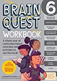 brain quest grade 6 - Brain Quest Workbook: Grade 6