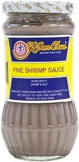 Koon Chun Fine Shrimp Sauce