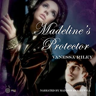 Madeline's Protector                   By:                                                                                                                                 Vanessa Riley                               Narrated by:                                                                                                                                 Madison Brightwell                      Length: 10 hrs and 20 mins     2 ratings     Overall 2.0