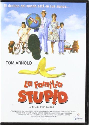 La Familia Stupid [DVD]