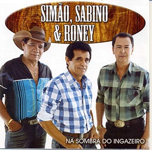 Simão, Sabino & Roney