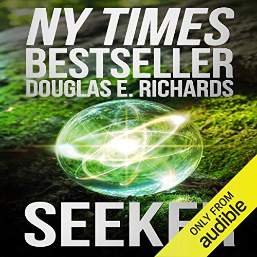 Seeker                   By:                                                                                                                                 Douglas E. Richards                               Narrated by:                                                                                                                                 Kevin Pariseau                      Length: 13 hrs and 53 mins     833 ratings     Overall 4.2
