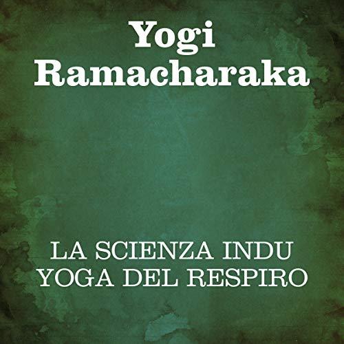 La scienza Indu Yoga del Respiro copertina