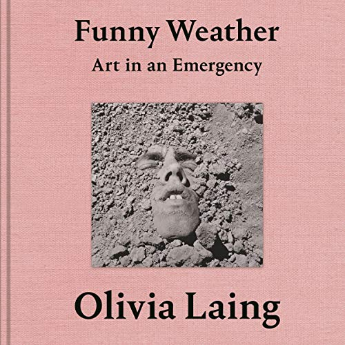 Funny Weather cover art
