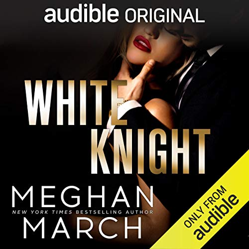 White Knight Audiobook By Meghan March cover art