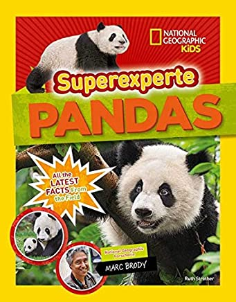 Superexperte Pandas.National Geographic KiDS