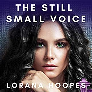 The Still Small Voice audiobook cover art