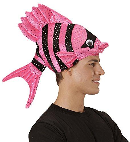 HUT - FISCH - pink