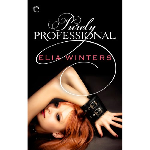 Purely Professional audiobook cover art