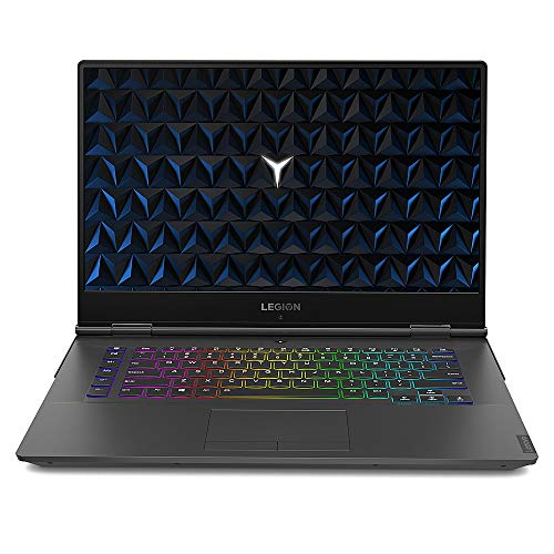 "Lenovo Legion Y740-15Irhg Gaming Laptop, 15.6"" Screen, Intel Core i7, 16GB Memory, 1TB Hard Drive, 256GB Solid State Drive, Windows 10, 81UH0006US"
