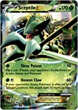 Pokemon - Sceptile-EX (7/98) - Ancient Origins - Holo