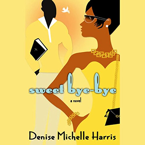 Sweet Bye-Bye audiobook cover art