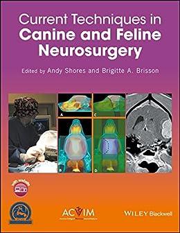 Current Techniques in Canine and Feline Neurosurgery (English Edition) par [Andy Shores, Brigitte A. Brisson]