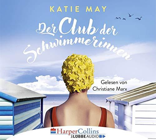 Der Club der Schwimmerinnen cover art