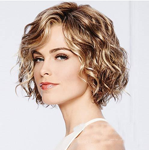 comprar pelucas señora pelo humano en línea