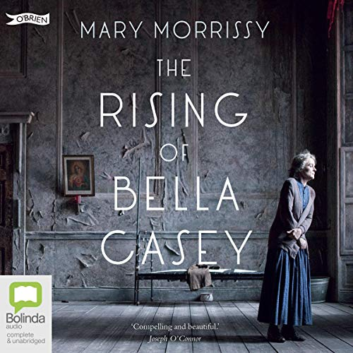 The Rising of Bella Casey cover art