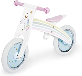 Pinolino 239487 Wheel Unicorn Design, White