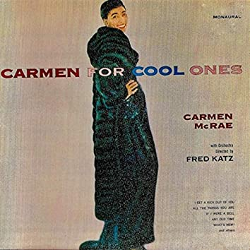 Carmen for Cool Ones (Remastered)