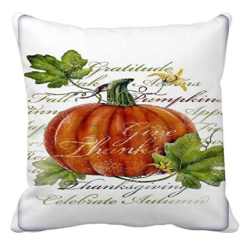 LOKODO Halloween Pillows Cover Decorative Pillow Case Sofa Home Party Waist Throw Cushion Cover Pillow Protect