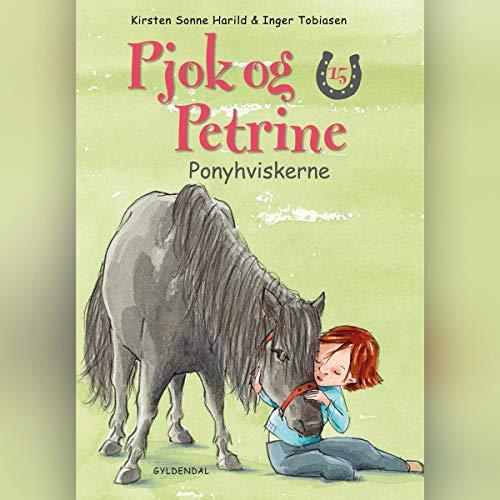 Ponyhviskerne cover art