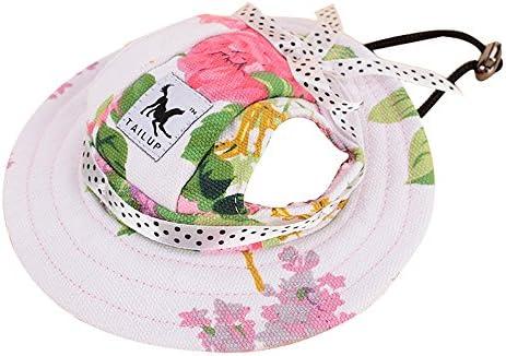 Umbrella hat for dogs