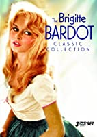 Brigette Bardot Classic Collection [Import USA Zone 1]