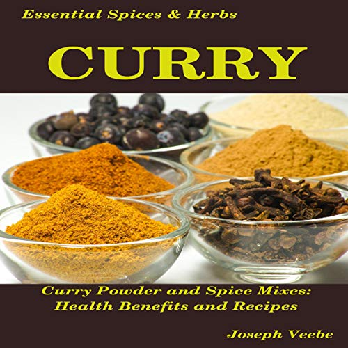 Curry  By  cover art