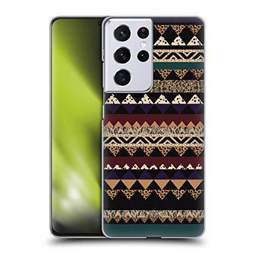 Head Case Designs Licenza Ufficiale Vasare NAR Bisque Vasare Modelli 2 Cover Dura per Parte Posteriore Compatibile con Samsung Galaxy S21 Ultra 5G