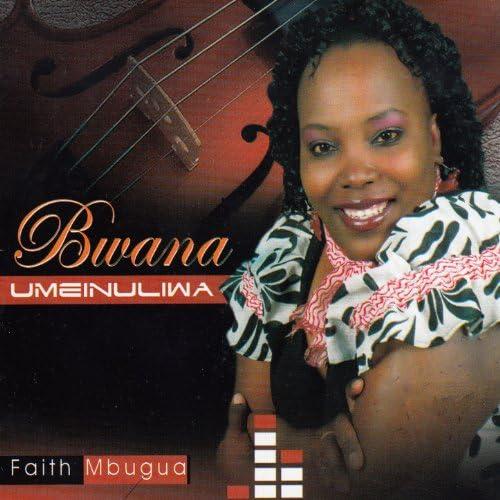 Faith Mbugua