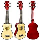 Immagine 1 martin smith ukulele soprano con
