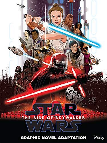 Star Wars: The Rise of Skywalker (Star Wars Movie Adaptations)