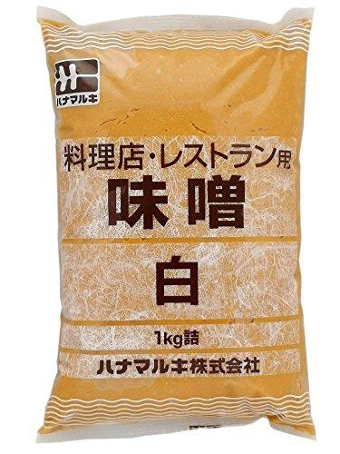 Shiro miso (miso bianco) ryori ten-rest yo - 1 Kg