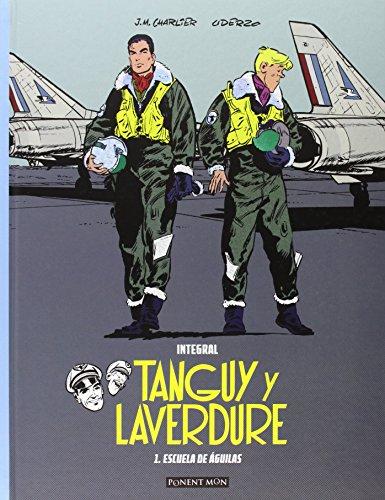 Tanguy Y Laverdure Integral 1 (INTEGRALES)