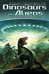 Barry Sonnenfeld's Dinosaurs Vs Aliens...