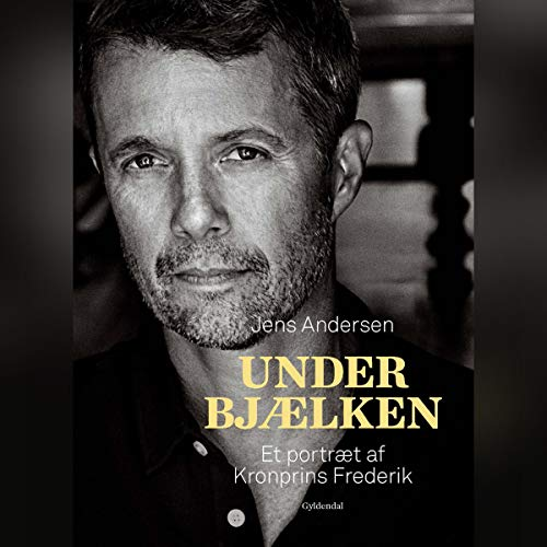 Under bjælken audiobook cover art