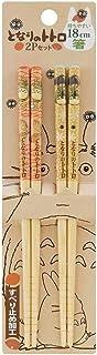 My Neighbor Totoro Chopsticks 18cm SET