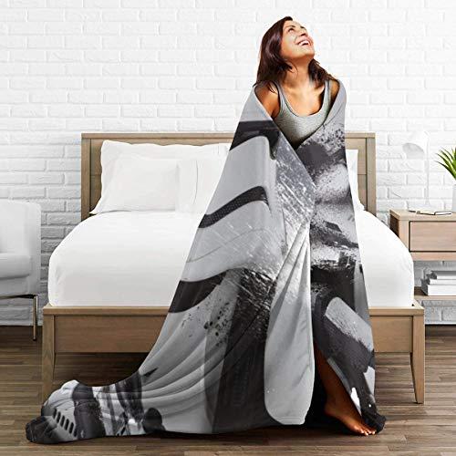Fashion DIY Manta Star Wars tamaño Grande cálida