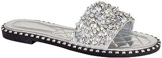 Best diamante sliders uk Reviews