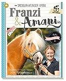 Franzi & Amani: Dressurhaflinger Amani - Ein Dream-Team verrät seine Erfolgsgeheimnisse