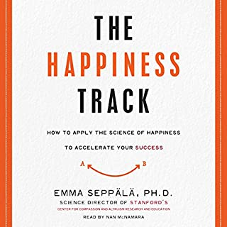 The Happiness Track cover art