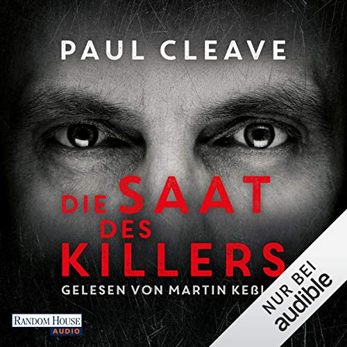Die Saat des Killers audiobook cover art