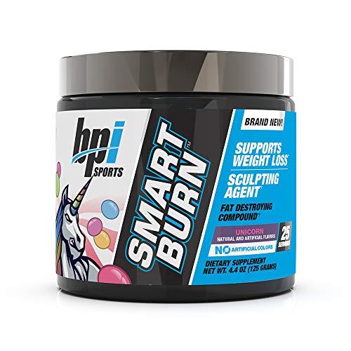 BPI Sports Smart Burn – Weight Loss, Burn Fat, Energy – Carnitine, Cla,...
