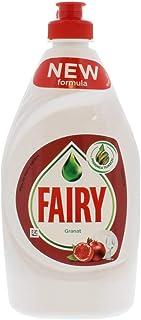 Fairy Wul Pomegranite & Orange 450ml
